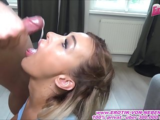 german big chest kirmess babe homemade creampie