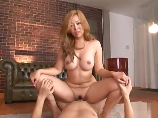 Kaori - Satisfy and Fuck Within 4 Seconds