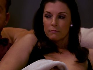 India Summer - Sexually Loved Mommy Gets Creampied