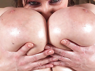 my monster boob mom first time video